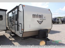 New 2017  Forest River Rockwood Mini Lite 1909S by Forest River from Tom Stinnett's Campers Inn RV in Clarksville, IN