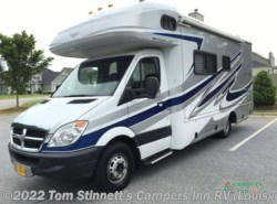 Used 2009  Fleetwood Pulse 24A by Fleetwood from Tom Stinnett's Campers Inn RV in Clarksville, IN