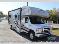 Used 2014 Thor Motor Coach Chateau 24C available in Clarksville, Indiana