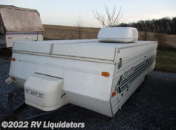 Used 1988 Jayco  JAYCO 26 available in Fredericksburg, Pennsylvania