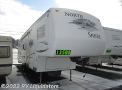 Used 2005 Dutchmen  NORTHSHORE 35BH-H5 available in Fredericksburg, Pennsylvania