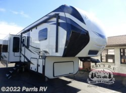 New 2019 Keystone Alpine 3400RS available in Murray, Utah