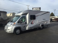 New 2017  Winnebago Trend 23L by Winnebago from Winnebago Motor Homes in Rockford, IL