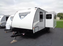 New 2017  Winnebago Minnie 2455BHS by Winnebago from Winnebago Motor Homes in Rockford, IL
