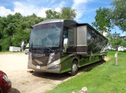 Used 2013  Winnebago Tour 42QD by Winnebago from Winnebago Motor Homes in Rockford, IL