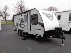 New 2017  Winnebago Micro Minnie 2106DS by Winnebago from Winnebago Motor Homes in Rockford, IL