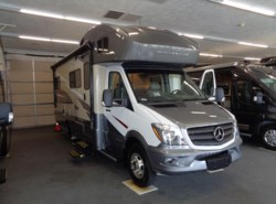 New 2018 Winnebago View 24G available in Rockford, Illinois