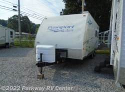 Used 2009 Keystone Passport Break Away 23Fk available in Ringgold, Georgia
