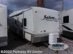 Used 2006 Forest River Salem 29FBSRV available in Ringgold, Georgia
