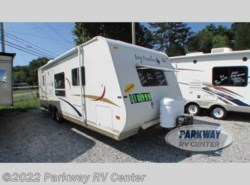 Used 2006 Jayco Jay Feather LGT 26S available in Ringgold, Georgia