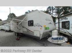 Used 2009 Jayco Jay Flight G2 31BHDS available in Ringgold, Georgia