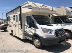 Used 2018 Coachmen Freelander  20CB  Ford Transit available in St. George, Utah