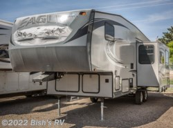 Used 2013  Jayco Eagle 26.5RKS