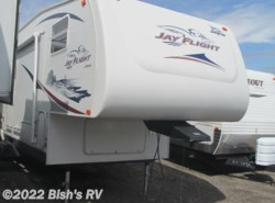 Used 2007  Jayco Eagle 30.5RLS by Jayco from Bish's RV Supercenter in Idaho Falls, ID