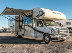 New 2016  Jayco Greyhawk 31FS by Jayco from Bish's RV Supercenter in Idaho Falls, ID