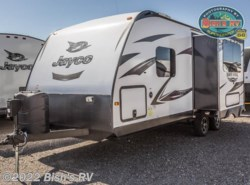 New 2016  Jayco White Hawk 24RDB by Jayco from Bish's RV Supercenter in Idaho Falls, ID
