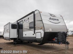 New 2016  Jayco Jay Flight 33RLDS by Jayco from Bish's RV Supercenter in Idaho Falls, ID