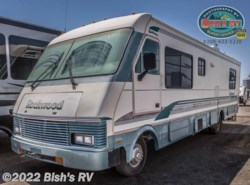 Used 1993  Forest River Rockwood 3330 by Forest River from Bish's RV Supercenter in Idaho Falls, ID
