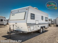 Used 1987  Miscellaneous  CAMP MATE CAMP MATE TRAILSEEKER 21CB  by Miscellaneous from Bish's RV Supercenter in Idaho Falls, ID