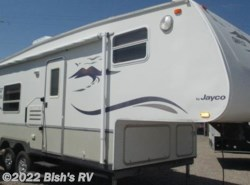 Used 2003  Jayco  JAYCO 265G by Jayco from Bish's RV Supercenter in Idaho Falls, ID