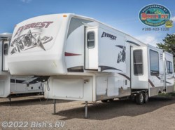 Used 2008  Keystone Everest 364Q
