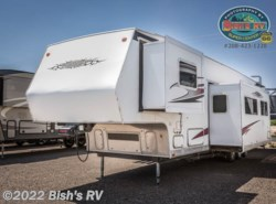 Used 2006  Thor  VORTEX 3900 GSS by Thor from Bish's RV Supercenter in Idaho Falls, ID