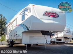 Used 2008  Miscellaneous  KZ COMPANY SPORTSMAN 2910  by Miscellaneous from Bish's RV Supercenter in Idaho Falls, ID