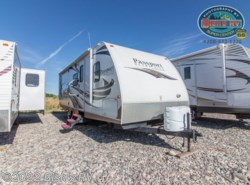 Used 2013  Keystone Passport 2510 RB by Keystone from Bish's RV Supercenter in Idaho Falls, ID