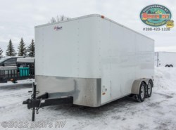 Used 2011  Pace American  PACE AMERICAN OUTBACK 6X15 by Pace American from Bish's RV Supercenter in Idaho Falls, ID