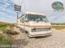 Used 1985  Gulf Stream Sunstream 34 by Gulf Stream from Bish's RV Supercenter in Idaho Falls, ID