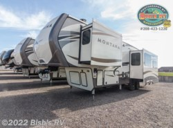 New 2017  Keystone Montana 3160RL by Keystone from Bish's RV Supercenter in Idaho Falls, ID