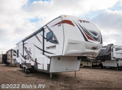 New 2016  Dutchmen  TRITON 3451 by Dutchmen from Bish's RV Supercenter in Idaho Falls, ID