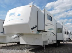 Used 2005  Thor Citation M34RLTS by Thor from Bish's RV Supercenter in Idaho Falls, ID