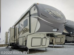 Used 2014  Keystone Mountaineer 356TBF by Keystone from Bish's RV Supercenter in Idaho Falls, ID