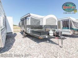 Used 2016  Forest River  VIKING VTREC by Forest River from Bish's RV Supercenter in Idaho Falls, ID