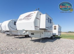 Used 1995  Nu-Wa Hitchhiker 34RLRD by Nu-Wa from Bish's RV Supercenter in Idaho Falls, ID