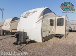 New 2017  Keystone Cougar 31SQBWE by Keystone from Bish's RV Supercenter in Idaho Falls, ID