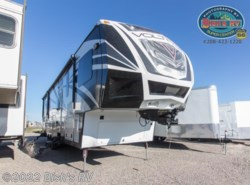 Used 2014  Dutchmen Voltage 3800 by Dutchmen from Bish's RV Supercenter in Idaho Falls, ID