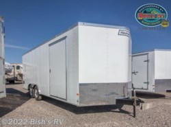 New 2017  Haulmark Passport PPT85X20WT3 by Haulmark from Bish's RV Supercenter in Idaho Falls, ID