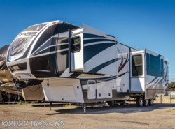Used 2014  Dutchmen Voltage 3990 by Dutchmen from Bish's RV Supercenter in Idaho Falls, ID