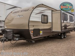 Used 2016  Forest River  FOREST RIVER 26DBH by Forest River from Bish's RV Supercenter in Idaho Falls, ID