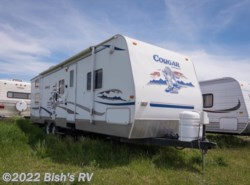 Used 2005  Keystone Cougar 2931BHS by Keystone from Bish's RV Supercenter in Idaho Falls, ID