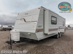 Used 2000  Jayco Qwest 270C by Jayco from Bish's RV Supercenter in Idaho Falls, ID