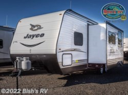 New 2017  Jayco Jay Flight SLX 267BHSW by Jayco from Bish's RV Supercenter in Idaho Falls, ID