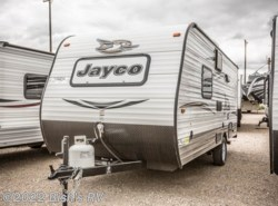 New 2016  Jayco Jay Flight SLX 195RB by Jayco from Bish's RV Supercenter in Idaho Falls, ID