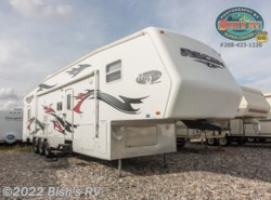Used 2007  Jayco Recon F36V by Jayco from Bish's RV Supercenter in Idaho Falls, ID