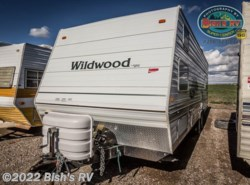 Used 2005  Forest River Wildwood 250RS by Forest River from Bish's RV Supercenter in Idaho Falls, ID