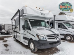 New 2017  Jayco Melbourne 24M by Jayco from Bish's RV Supercenter in Idaho Falls, ID