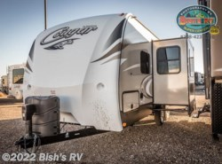 New 2017  Keystone Cougar 21RBSWE by Keystone from Bish's RV Supercenter in Idaho Falls, ID