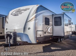 New 2017  Keystone Cougar 28RBSWE by Keystone from Bish's RV Supercenter in Idaho Falls, ID